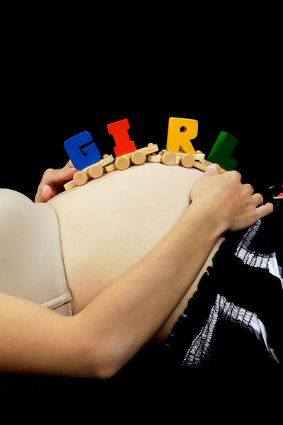 Jolene Maternity
