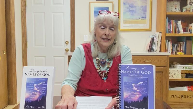 2021 Judy Squier Talks