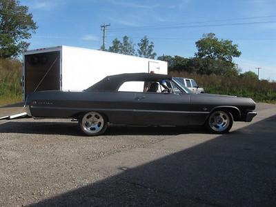 '64 Impala SS