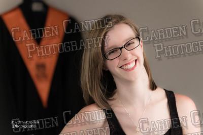 Ashley Starre Senior Portraits