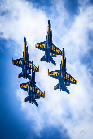 Oregon Air Show 2015