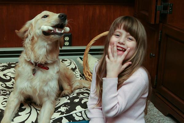 Alyssa Meets Lucy