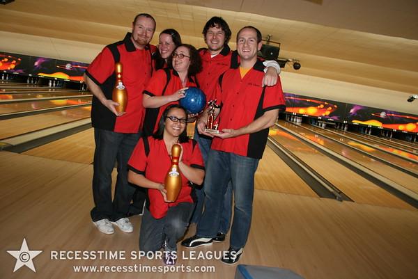Fall Bowling 2009