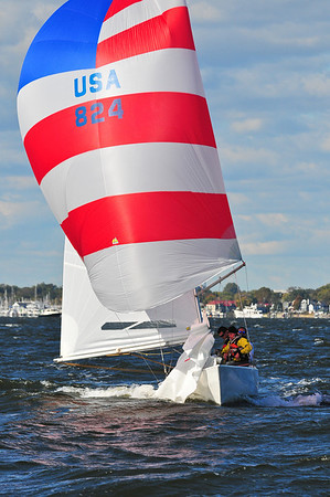 2010 Soling US Championships