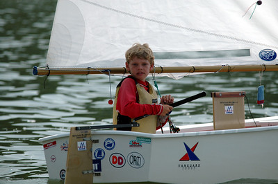 2005 FBYC Junior Regatta
