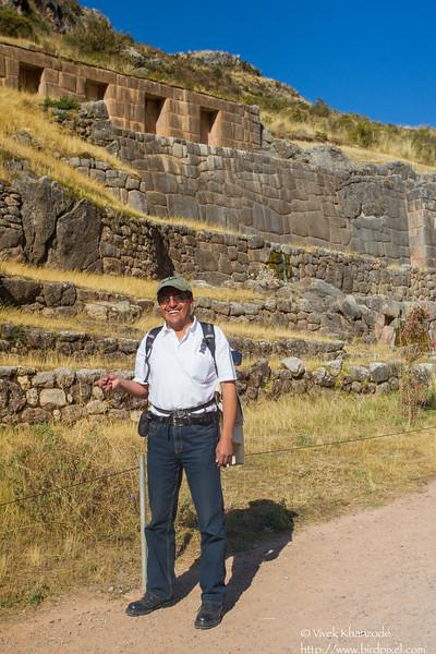 Photos from around Cusco - Peru