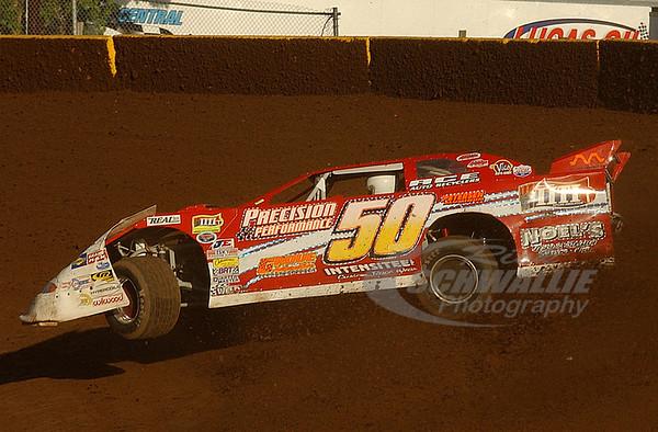 Cedar Lake Speedway (WI) 6/18