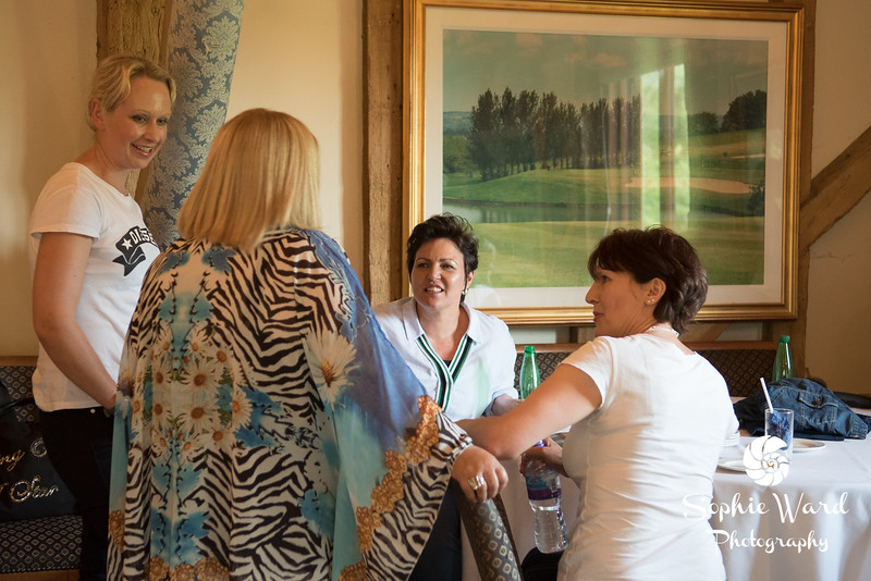 Fashion Show Essence of fashion @Warnham Barn Rookwood Golf Course Warnham