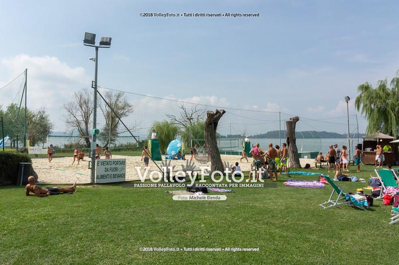 presso Zocco Beach , 25 agosto 2018 - Foto di Michele Benda per VolleyFoto [Riferimento file: 2018-08-25/_DSC2367]
