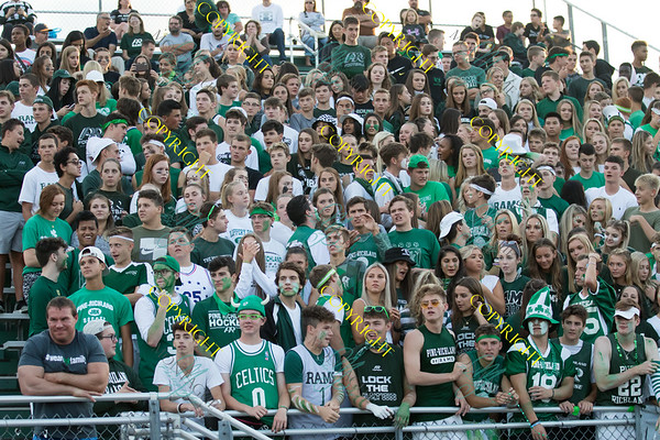 PR Football Varsity 08232019 Penn Hills