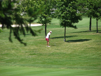 Womens Amateur Match Play 7/10/2008