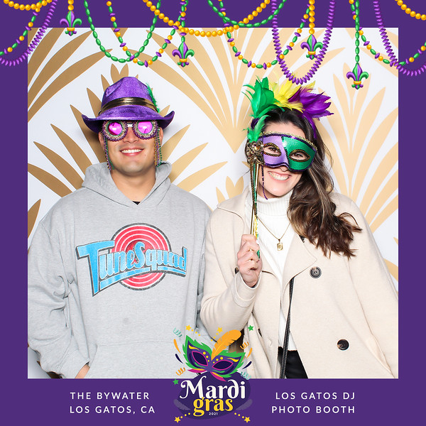 The Bywater Mardi Gras 2021 Instagram Post Square Photo #6.jpg