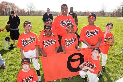 Loch Raven Baseball 09