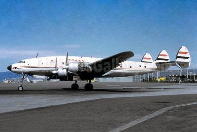 Trans California Airlines (1st)