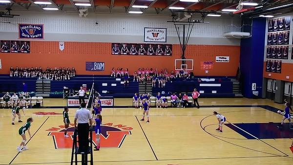 Game 8_8th Grade Ateam vs Griffin
