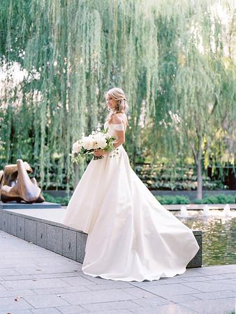 Kamryn's Bridals