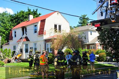 Merrick - Bedford Avenue - 09/10/2012