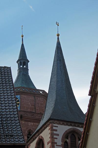 Weil der Stadt, Germany- Medieval Town