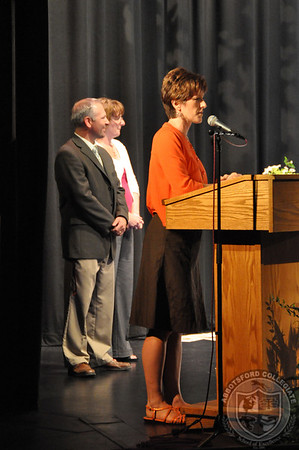 2009 - Awards Night