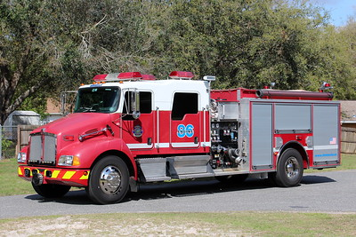 Minneola Fire Department