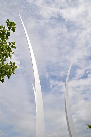 F06 - The AF Memorial