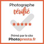 Photographe vérifié