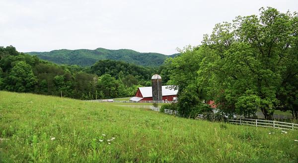 Douce Family Farm