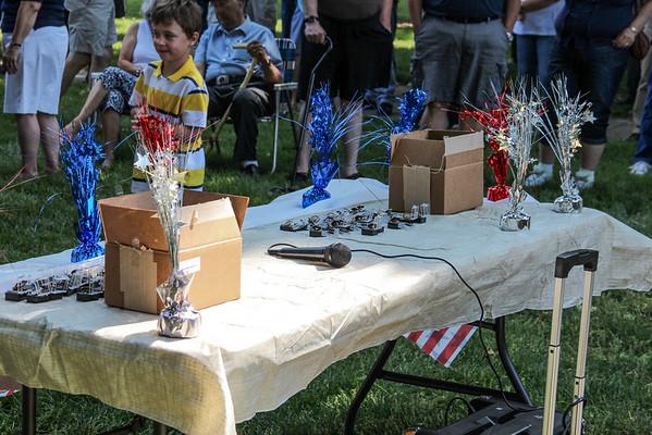 Vietnam 50th Anniversary Memorial Park Adrian, MI