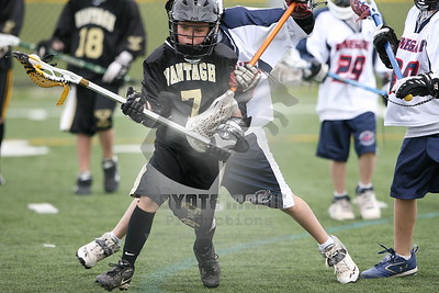 4/28/2007 - 4th Grade - Renegades vs. Wantagh - John Burns Park, Massapequa, NY