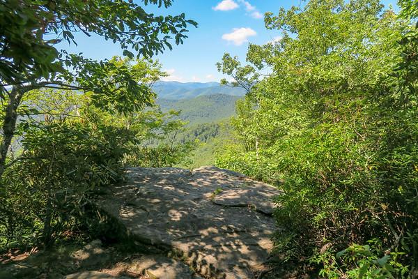Black Mountain Trail (#127)