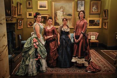 Leighton House Museum Victorian