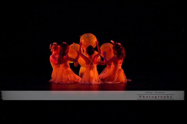 Ballet 2 - This Little Light of Mine