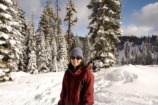 Yosemite - December 2008