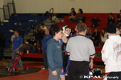 2011-12 Freedom Tournament - Varsity