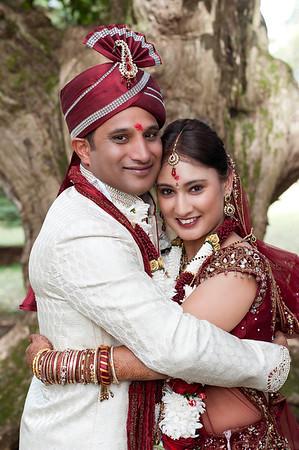 Pratiksha & Sanjeet