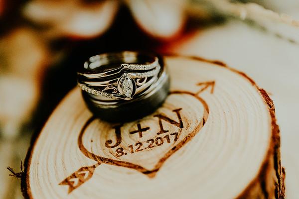 Bridal Details & Rings