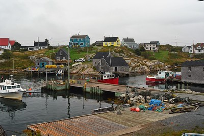 Nova Scotia Week Two
