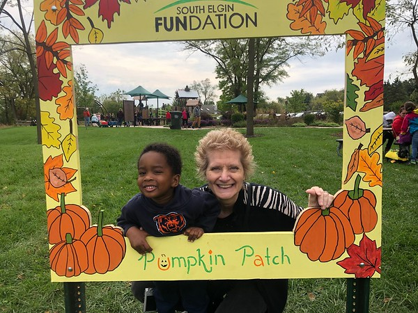 20191005 Pumpkin Patch - South Elgin's Fall Festival