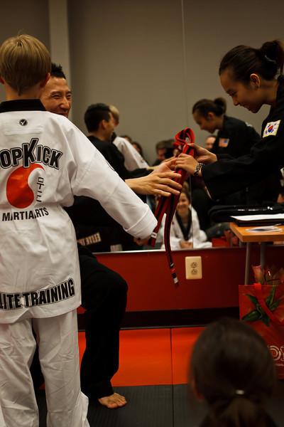 Black Belt-45
