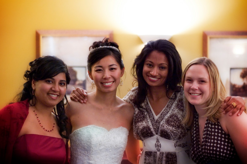 Tim & Michelle's Wedding
