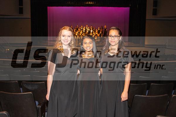 11-29-18 Lyman Chorus Concert