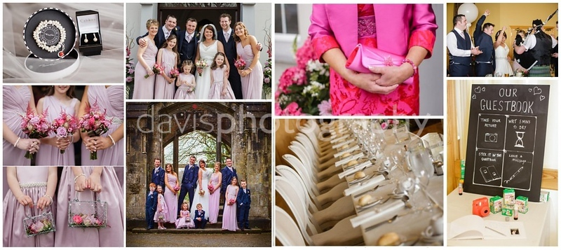 Cookstown Wedding Photographer Helen + Martin