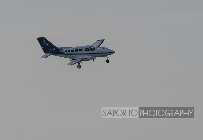 Cape Air Cessna 402