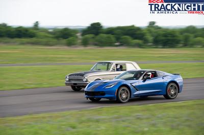 Track Night in America 04/12/17 Novice