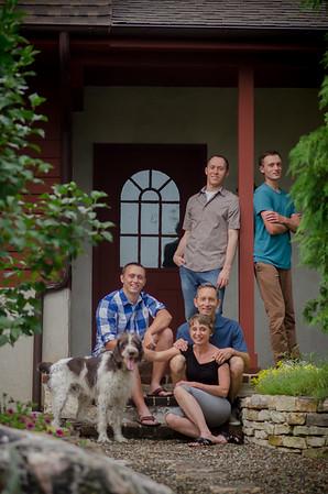 Wendling Family