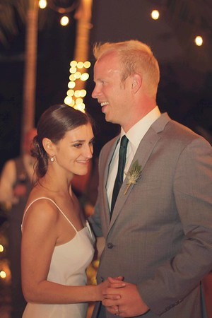Greg & Angela | Destination Wedding | The Island House | Nassau, Bahamas
