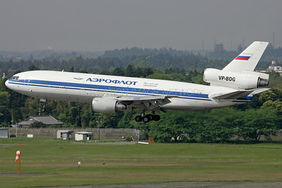 Cargo Airlines 'A'