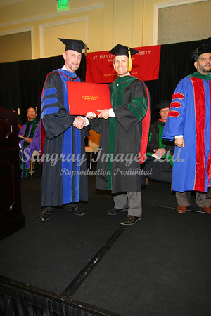 Diploma Presentations