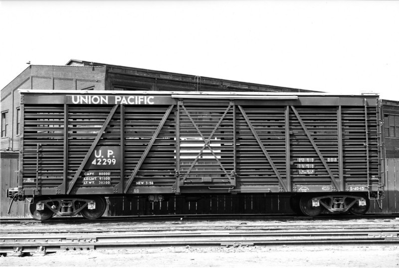 UP 42299, S-40-15