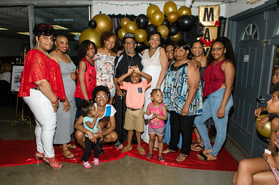 Minniece  Baby Shower 5/20/2018